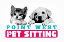 Graphic Design Inscrição do Concurso Nº568 para Logo Design for Point West Pet Sitting