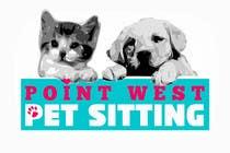 Graphic Design Inscrição do Concurso Nº566 para Logo Design for Point West Pet Sitting