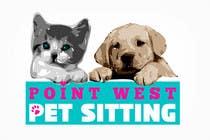 Graphic Design Inscrição do Concurso Nº637 para Logo Design for Point West Pet Sitting