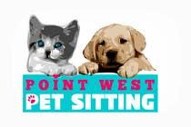 Graphic Design Inscrição do Concurso Nº583 para Logo Design for Point West Pet Sitting