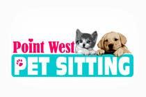 Graphic Design Inscrição do Concurso Nº584 para Logo Design for Point West Pet Sitting
