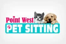 Graphic Design Inscrição do Concurso Nº613 para Logo Design for Point West Pet Sitting