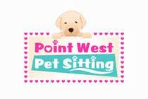 Graphic Design Kilpailutyö #478 kilpailuun Logo Design for Point West Pet Sitting