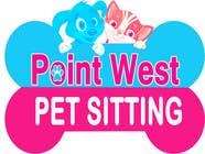 Graphic Design Inscrição do Concurso Nº622 para Logo Design for Point West Pet Sitting