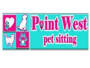 Graphic Design Inscrição do Concurso Nº264 para Logo Design for Point West Pet Sitting