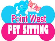 Graphic Design Inscrição do Concurso Nº624 para Logo Design for Point West Pet Sitting