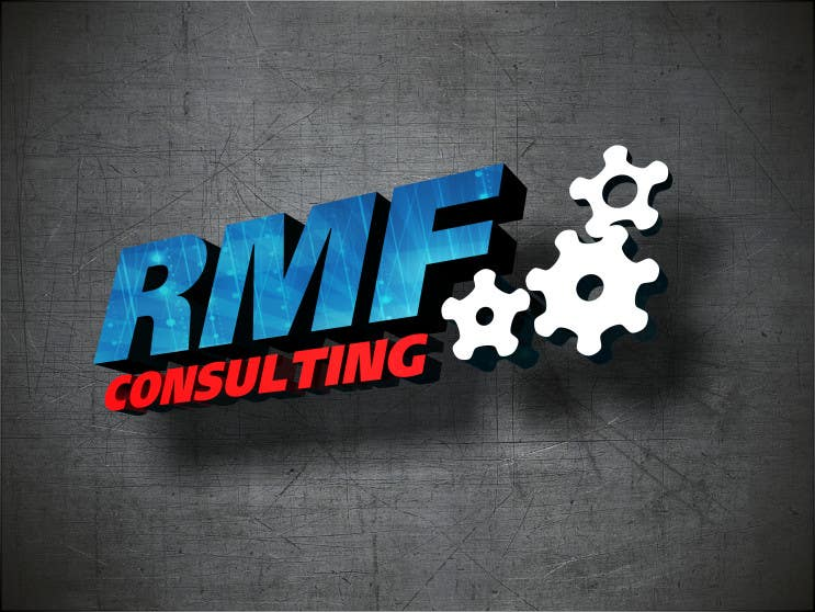#91 for Design a Logo for RMF Company by sdugin