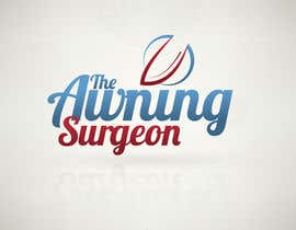 #31 para Design a Logo for The Awning Surgeon por TheVectorminator