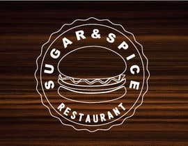 #133 for Design a logo for a fast food restaurant af riyutama