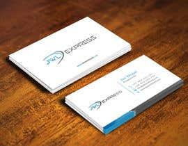 Nro 142 kilpailuun Design some Business Cards käyttäjältä raptor07