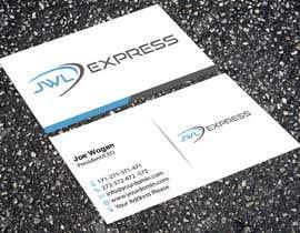 Nro 204 kilpailuun Design some Business Cards käyttäjältä designsea