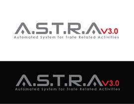 #12 for Design a Logo for A.S.T.R.A af alexandracol