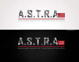 #91 for Design a Logo for A.S.T.R.A af thewolfmenrock
