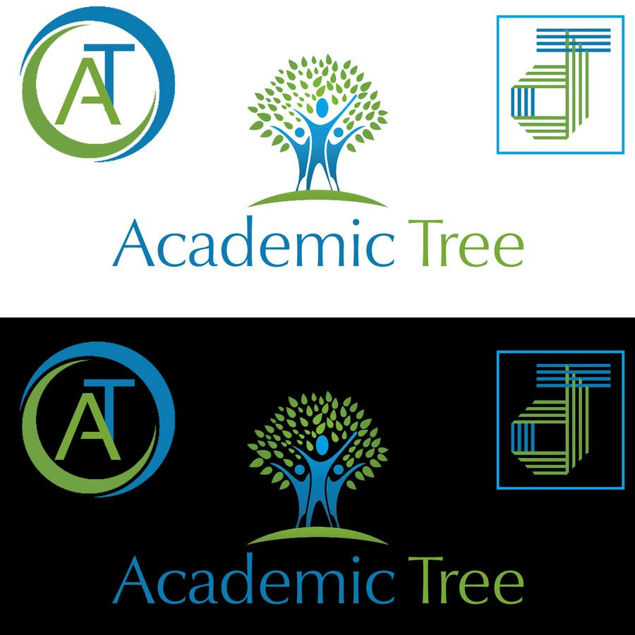 #18 for Design a Logo for an Academic Project by rivemediadesign