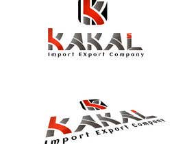 #164 for Design a Logo for KAKAL af emonnaogaon
