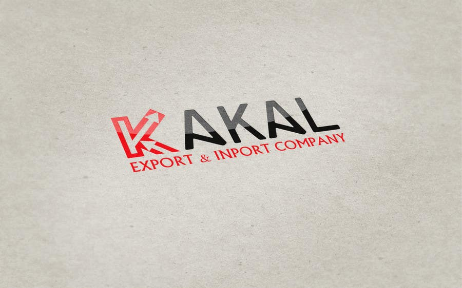 #185 for Design a Logo for KAKAL by uniquelylogo