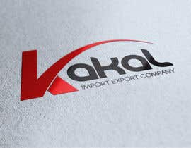 #191 for Design a Logo for KAKAL af Proud2becroat