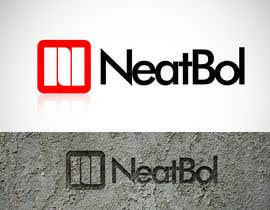 #77 para Design a logo for neatBoL por daam