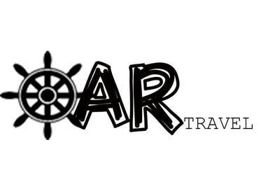 #26 for Design a Logo for 'OAR Travel' by GarNetTeam