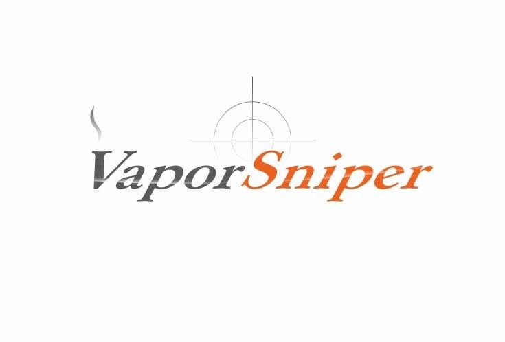 #10 for Design a Logo for VaporSniper.com by multicolor