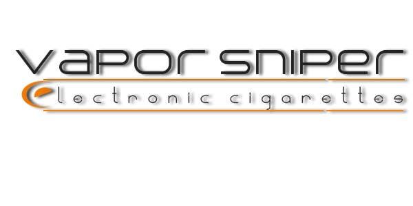 #8 for Design a Logo for VaporSniper.com by mic831