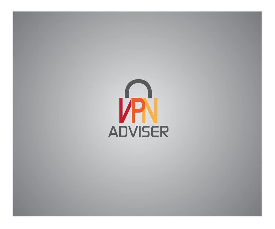 #51 for Design a Logo for VPN Adviser by Jacstrife