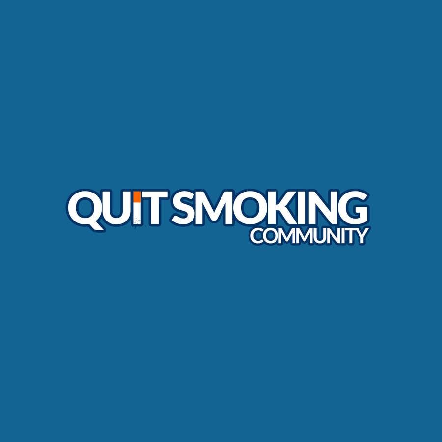 Konkurrenceindlæg #66 for Design a Logo for a Quit Smoking Website