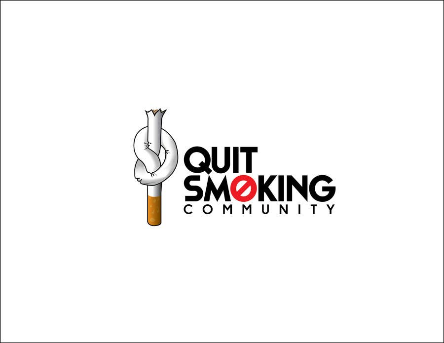 Konkurrenceindlæg #62 for Design a Logo for a Quit Smoking Website