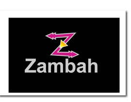 #2 for Design a Logo for Zambah app af won7