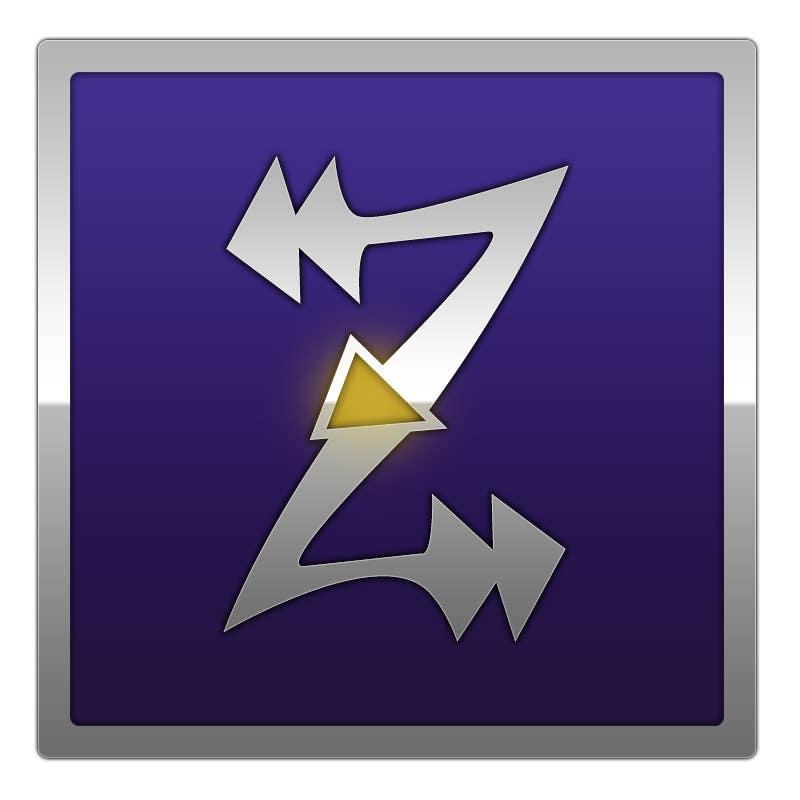Kilpailutyö #1 kilpailussa Design a Logo for Zambah app