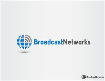 #26 for Design a Logo for Broadcast Networks, LLC. af iffikhan
