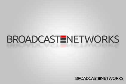 Kilpailutyö #52 kilpailussa Design a Logo for Broadcast Networks, LLC.