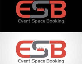 #45 untuk Design a Logo for Event Space Booking Company oleh thecooldesigner