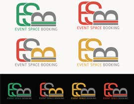 #51 untuk Design a Logo for Event Space Booking Company oleh nguyetvan