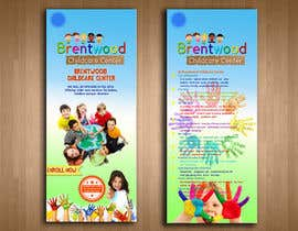 #19 for Design a Banner by Satria712