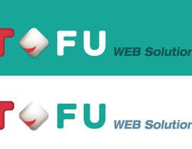 #22 para Design a Logo for Web Solutions Company por yongsupark