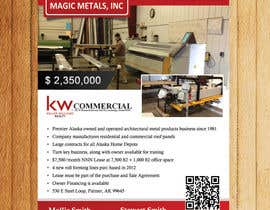 #12 for Design a Flyer for Commercial Realestate by mydZnecoz