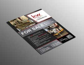 #2 for Design a Flyer for Commercial Realestate by lardher