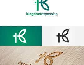 #61 para Design a Logo for a religious consulting company por johanmak