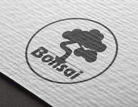 #62 for Design a Logo (Bonsai Tree) by PiPr2