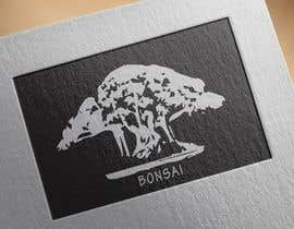 #75 for Design a Logo (Bonsai Tree) by madhyastudio