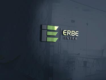 sanayafariha tarafından Design a Logo for an infrastructure company için no 3