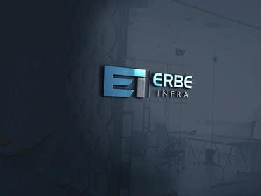 sanayafariha tarafından Design a Logo for an infrastructure company için no 4