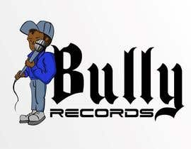 #265 cho Design a Logo for BULLY RECORDS bởi milanche021ns