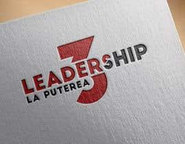 Nro 23 kilpailuun Leadership Event Logo käyttäjältä venky9291