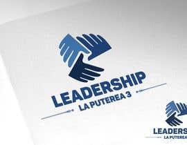 Nro 5 kilpailuun Leadership Event Logo käyttäjältä Naumovski