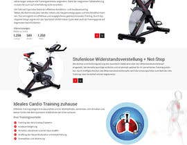 #11 for Responsive Design for our Productpage (Landingpage) by syrwebdevelopmen