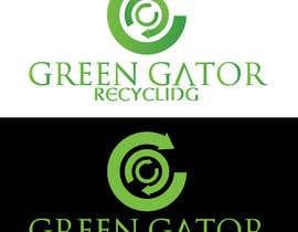 Nro 10 kilpailuun Green Gator Recycling Logo Design Contest! käyttäjältä jasminajevtic