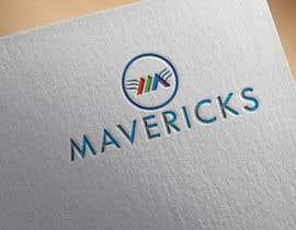 Nro 45 kilpailuun Diseñar un logotipo Mavericks käyttäjältä malas55