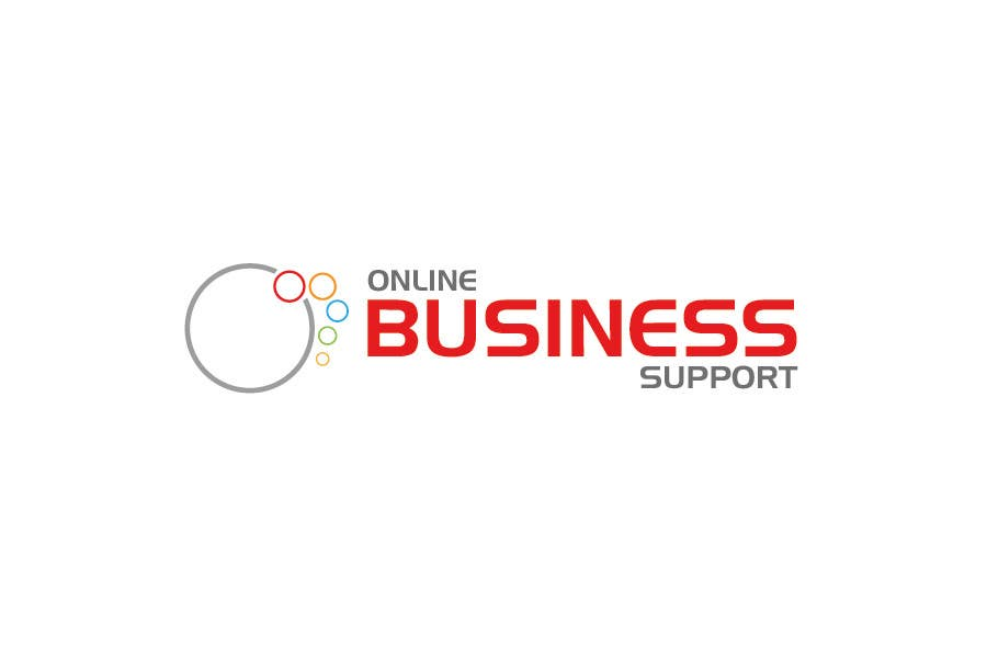 Contest Entry #285 for Design a Logo for a company - Online Business Support